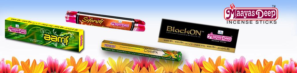 Freshness Incense Sticks