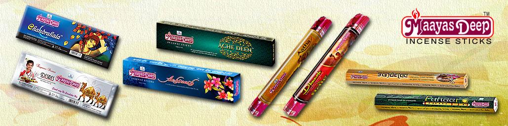 Religious Incense Sticks