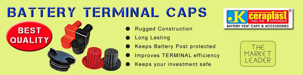 Terminal Caps